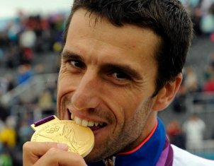 Tony Estanguet, Galasport, Olympic Games London 2012
