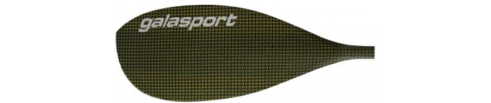 Slalom paddle Contact, Galasport