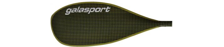 Polo paddle contact, Galasport