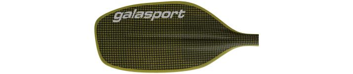 Kanu polo paddle spike, Galasport
