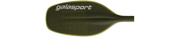 Polo paddle spike, Galasport