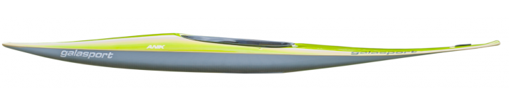 Anik Galasport slalom boat for kids