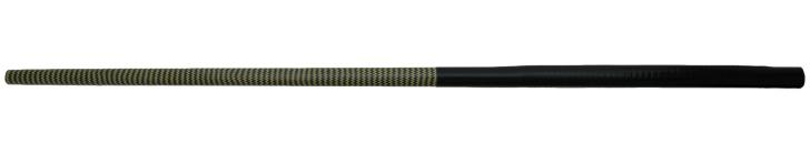 C1 slalom carbon aramid shaft, Galasport