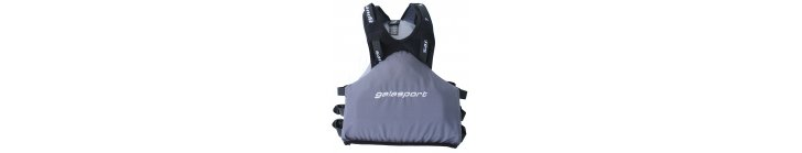 PFD sandi pro, Galasport, pfd for kids, pfd for juniors, slalom pfd, life jacket for kids